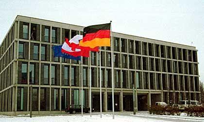 Abfindungen bisweilen niedriger als gedacht: Bundesarbeitsgericht in Erfurt hat entschieden