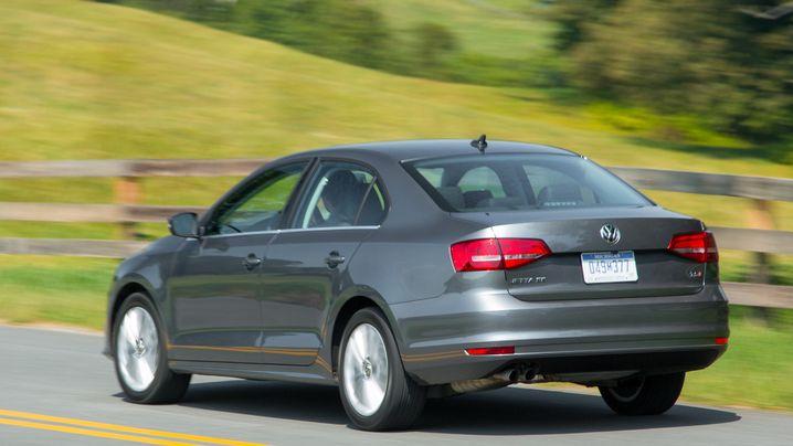 Meistverkaufte Pkw-Modelle in China: VWs Geheimwaffe in China heißt Lavida