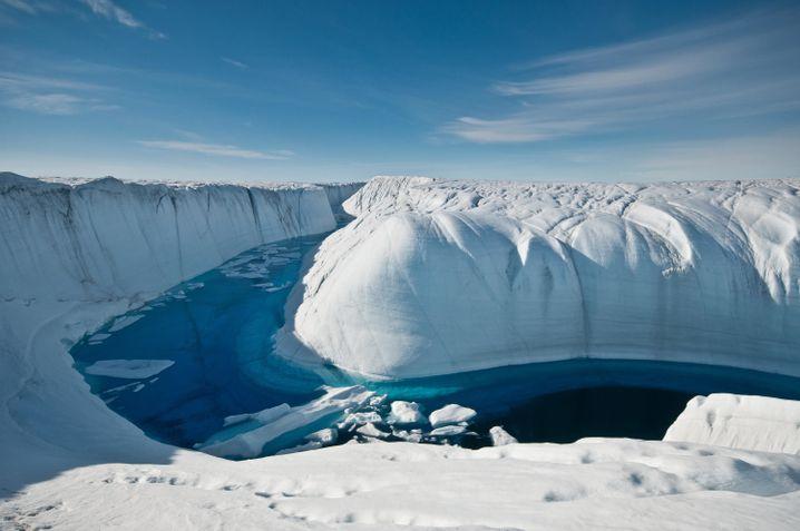 US-Regierung will für Grönland ein Hilfspaket schnüren