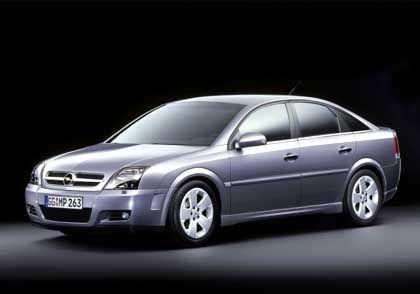 Der neue Vectra soll für Opel die Wende bringen