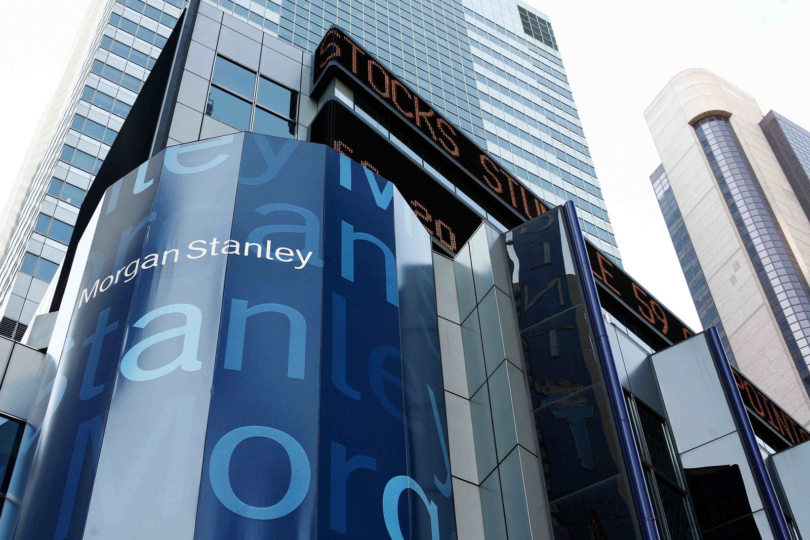 Morgan Stanley / New York
