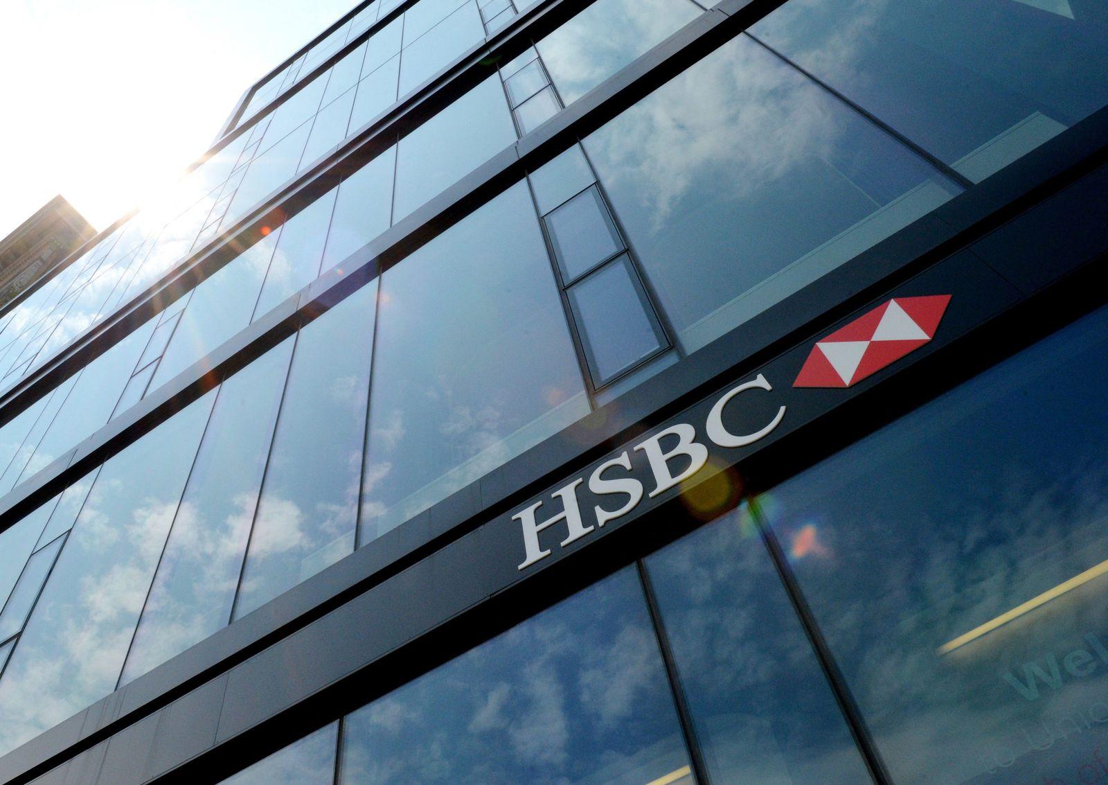 HSBC / New York