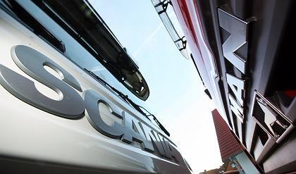 Übernahmeversuch: Der Aufsichtsrat des MAN-Großaktionärs Volkswagen berät offenbar kommende Woche über den geplanten Kauf von Scania durch MAN