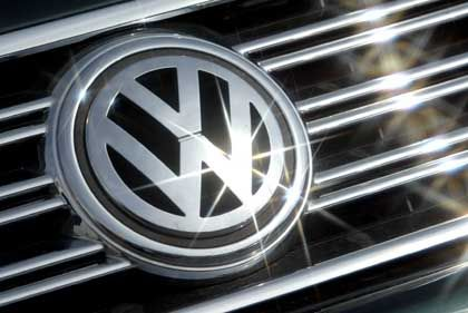 """Die trauen sich was: """"Volkswagen - Das Auto"""""""