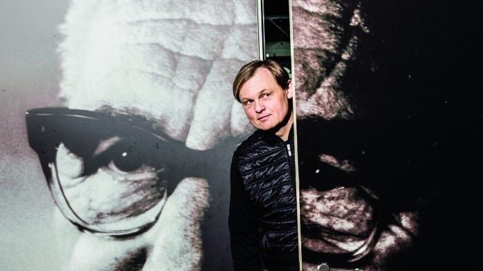 TÜREN AUF Als Björn Gulden (51) 2013 Puma-Chef wurde, war die Firma, die Rudolf Dassler 1948 gegründet hatte, am Boden. Der Norweger hat kräftig durchgelüftet. Nun traut sich die Marke wieder raus.
