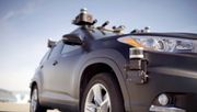 Was will Amazon mit einem Roboterauto-Start-up?