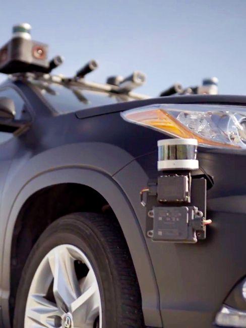 Amazon erwirbt Roboterauto-Start-up Zoox: So wechseln die Allianzen beim autonomen Fahren