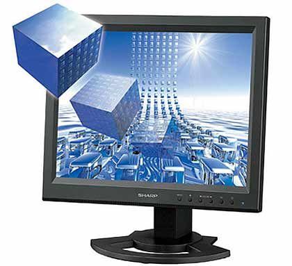 ... oder der 3D-Monitor sind deutsche Erfindungen, die im Ausland vermarktet werden.