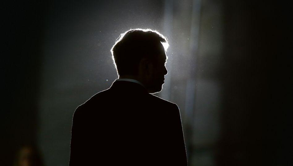 Genie und Wahnsinn: Gleichzeitig visionär und abstoßend arrogant – Tesla-CEO Elon Musk.