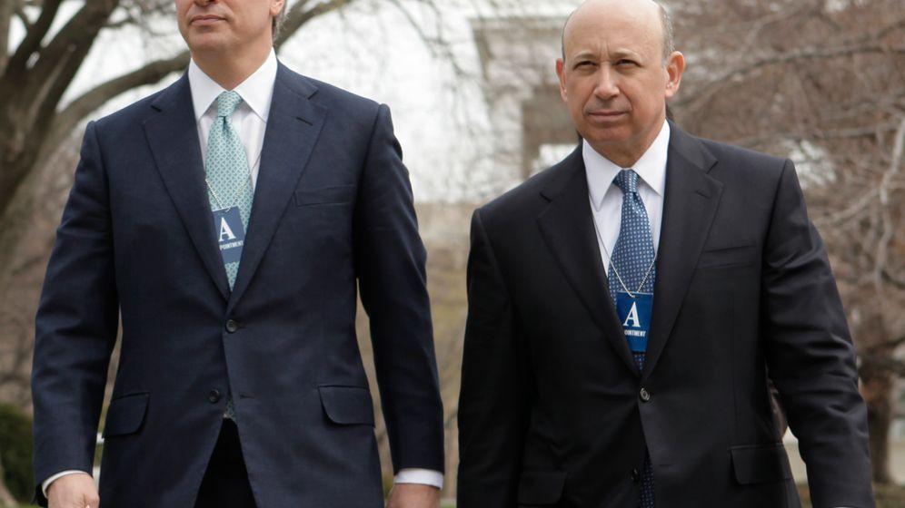 Investmentbanken: Wie die Topbanker ihre Gewinne hebeln