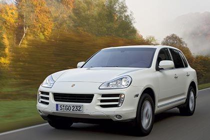 Absatzeinbruch: Nicht nur Porsche leidet in den USA. Auch Daimler, BMW und Volkswagen verbuchen zweistellige Verluste gegenüber dem Vorjahresmonat