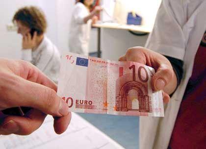 Praxisgebühr: Millionen Patienten müssen nicht mehr zahlen