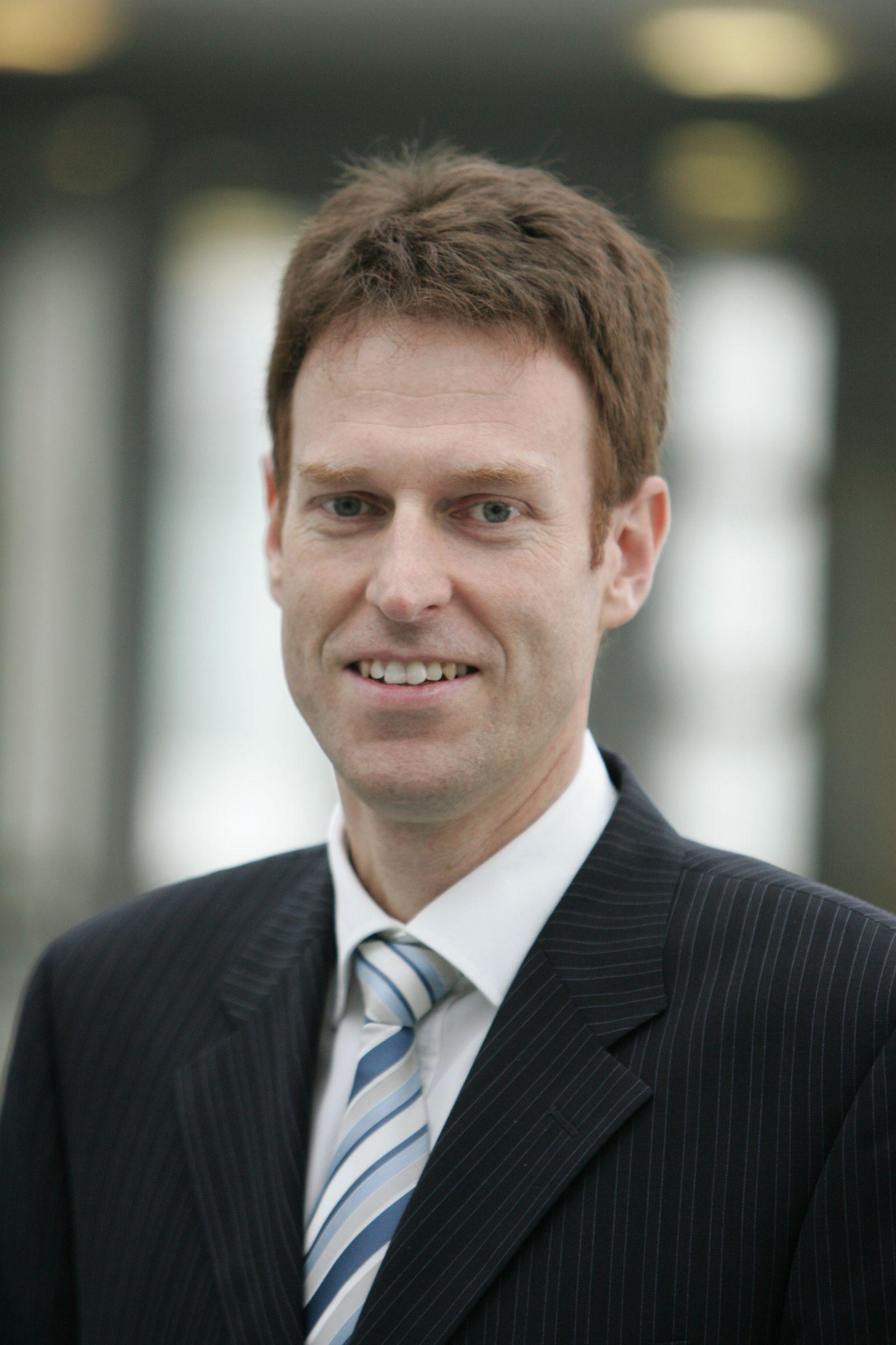 Thomas Dannenfeldt