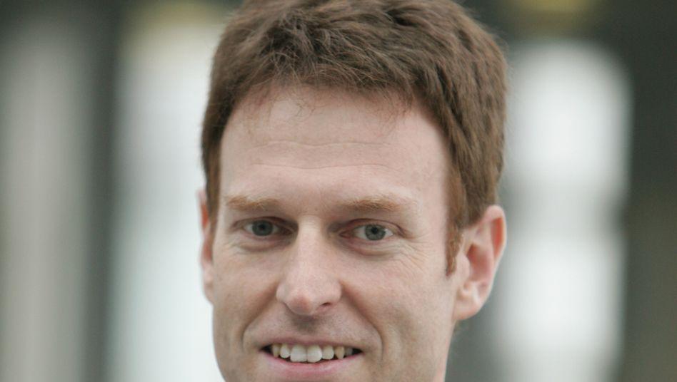 Thomas Dannenfeldt: Neuer Finanzchef der Telekom