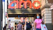 Reddit-Crowd lässt Kinoaktie AMC durch die Decke schießen