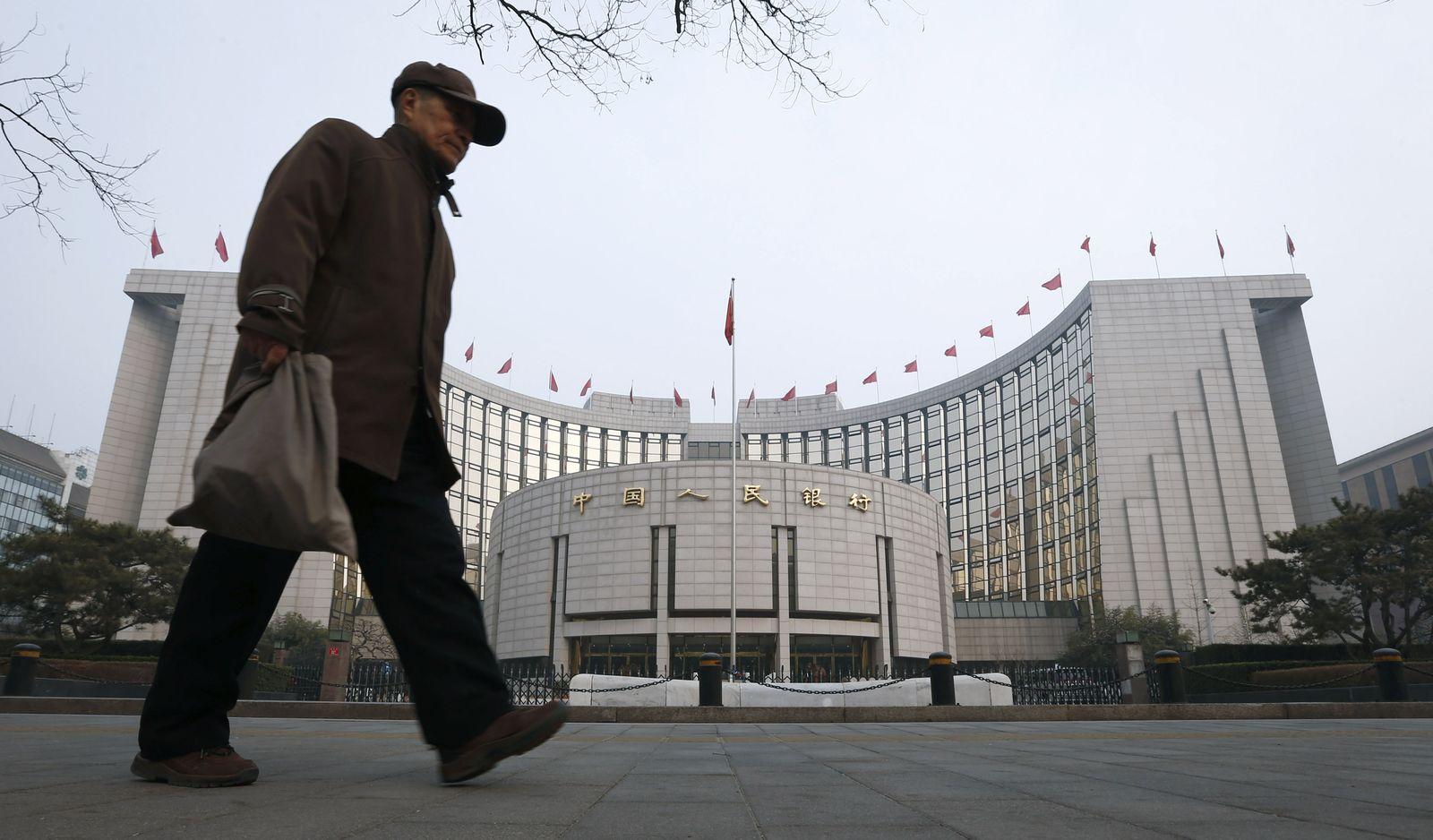 China Notenbank / PBOC