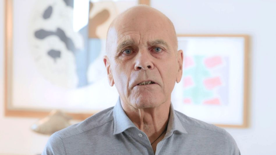 Nie da gewesene Probleme: JAB-Chef Peter Harf