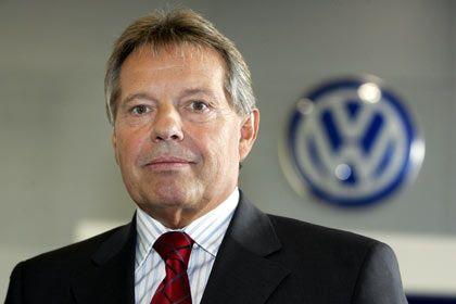 Im Visier der Staatsanwaltschaft: Ex-Betriebsratschef Volkert