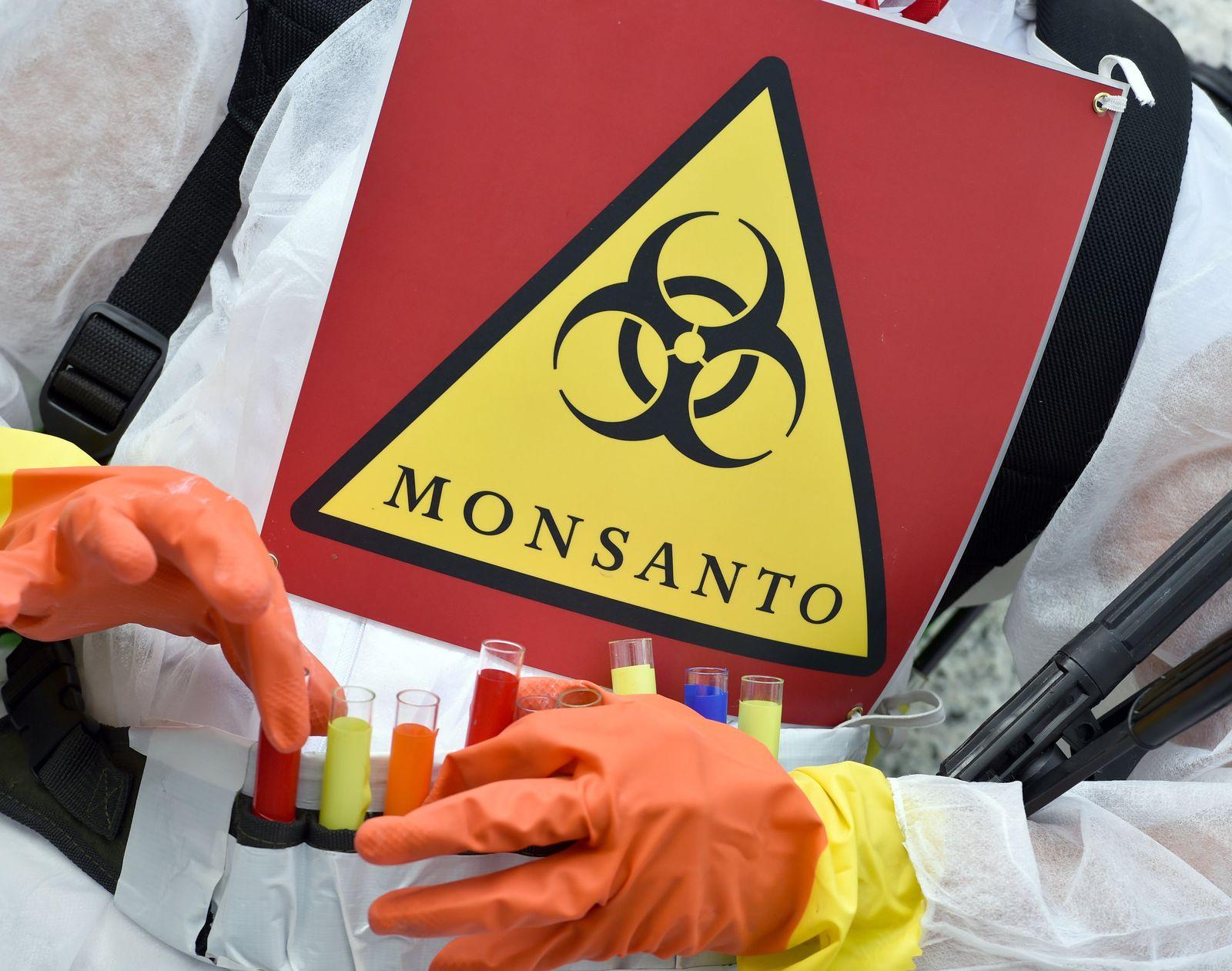 Monsanto/ Glyphosat