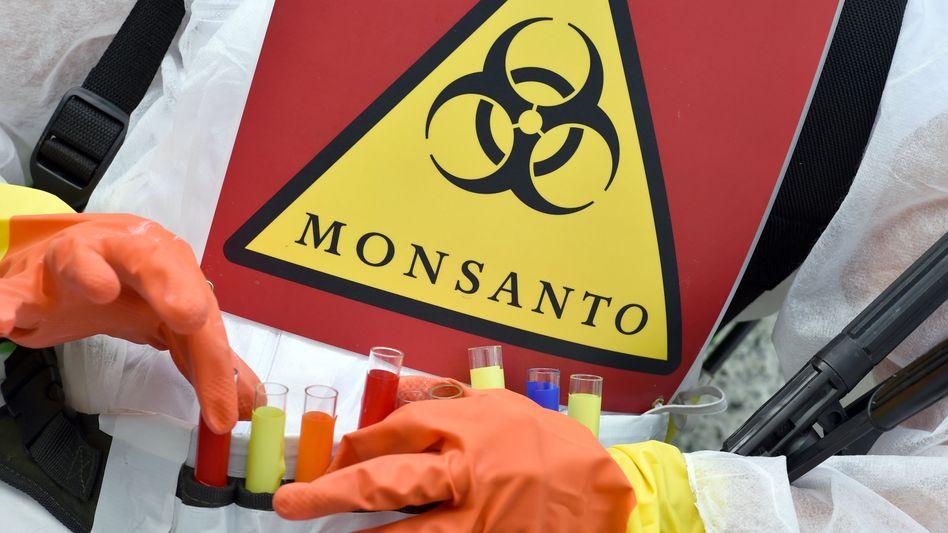 Monsanto: Der Saatgutriese aus St. Louis hat eine sehr eigenwillige Unternehmenskultur und gilt als schwer integrierbar. Zugleich herrscht Übernahmefieber in der Branche