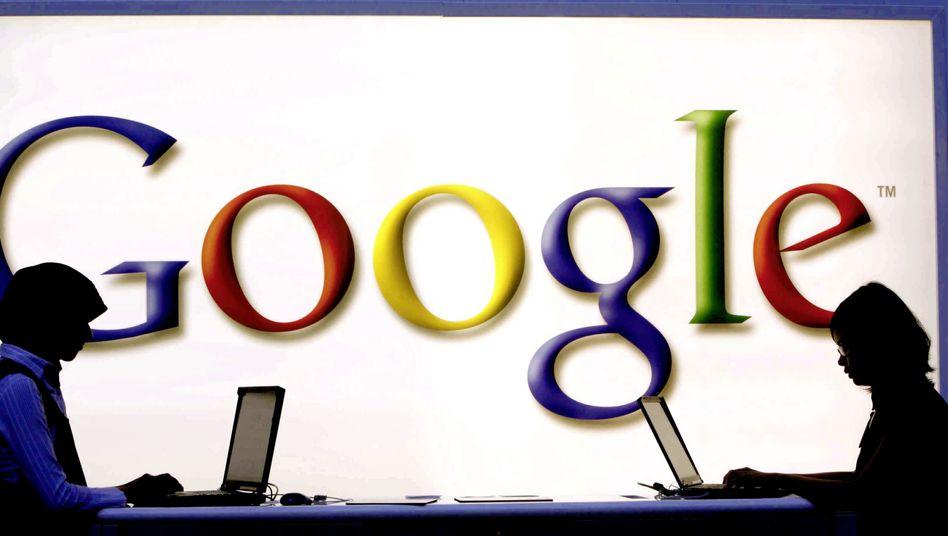 Face to Face: Die Chefs von Google (Larry Page) und Oracle (Larry Ellison) sollen persönlich über eine Lösung im Patentstreit verhandeln