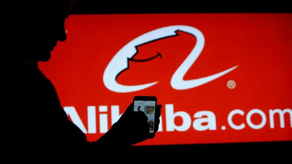 Alibaba: Der Chinesische Tech-Konzern will die Zukunft des Einkaufens gestalten