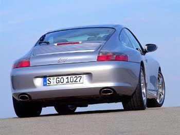 Limitiert: Nur 1963 Fahrzeuge des Jubiläums-Porsche 911 werden gefertigt