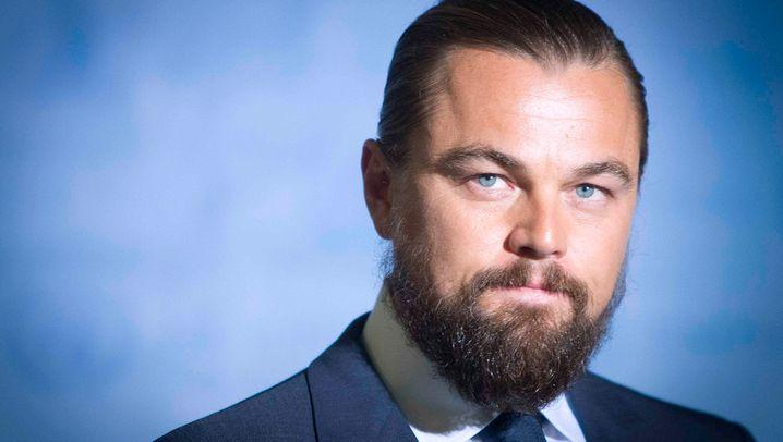 DiCaprio, Pitt, Nicholson: Das sind Hollywoods größte Kunstsammler