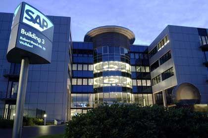 SAP: Kleinere Zukäufe für das Know-how