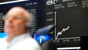 Börsianer im Bann der Inflation