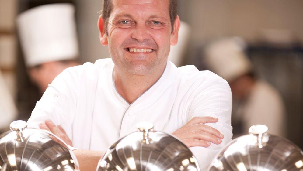 So kocht Sternekoch Thomas Martin jetzt: Frischer Wind für die Hochküche