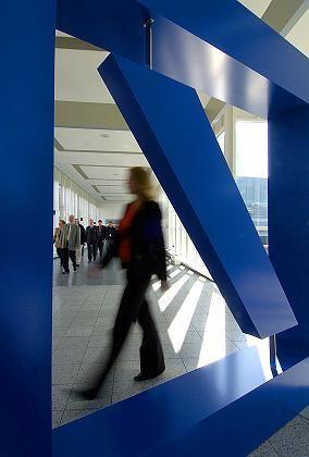 Dichtgemacht: Ein Immobilienfonds aus dem Angebot der Deutschen Bank wurde seinerzeit zwischenzeitlich geschlossen