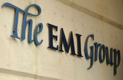 EMI unter neuer Führung: Finanzinvestor Terra Firma schickt zwei Manager in den Vorstand