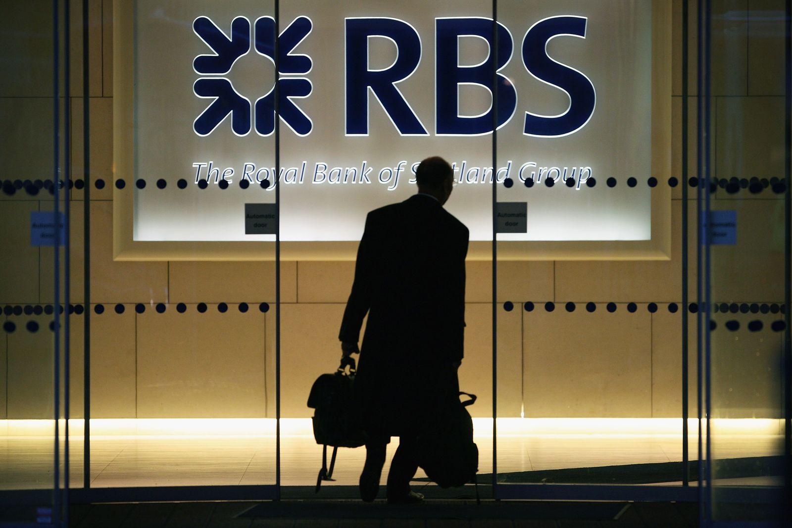 Royal Bank of Scotland XXL