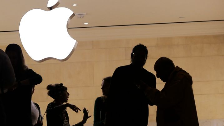 Apple, Cisco und Co: Die größten Aktienrückkäufer in den USA