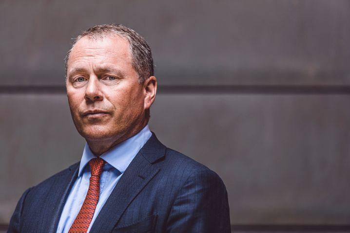 """""""Ich bin immer besorgt"""": Staatsfondslenker Nicolai Tangen kommt in seinem Job offenbar kaum zur Ruhe"""