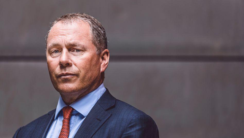 """Schatzhüter: Als Hedgefondsmanager war Nicolai Tangen ein begnadeter """"Stock Picker"""" – auch jetzt will er seine Rolle aktiv interpretieren."""
