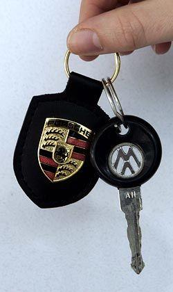 """Kritik am 20-Prozent-Deal: """"Hat Porsche freiwillig gehandelt oder auf Druck von VW?"""""""