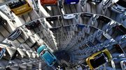 Grüne und IG Metall fordern Fonds für Autobranche