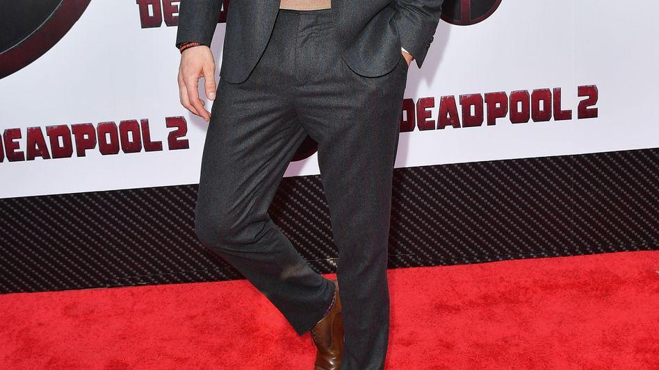 Demnächst auch auf Netflix: Filmstar Ryan Reynolds