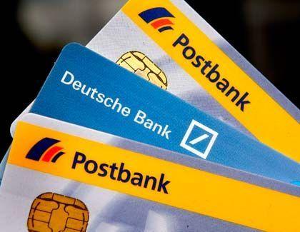 EC-Karten: Bei Kartenmissbrauch zahlt der Inhaber künftig 150 Euro