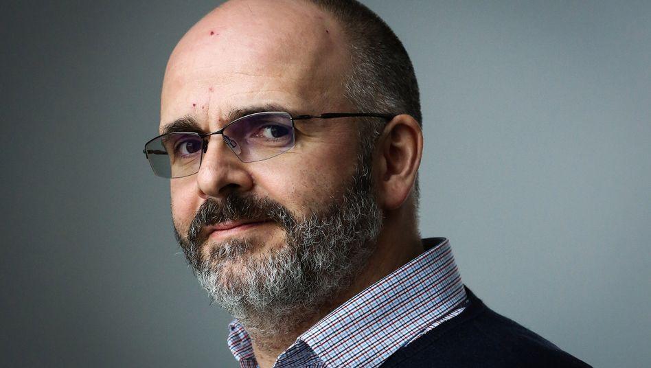 Fraser Perring: Der Wirecard-Jäger wettet nun gegen den MDax-Konzern Grenke
