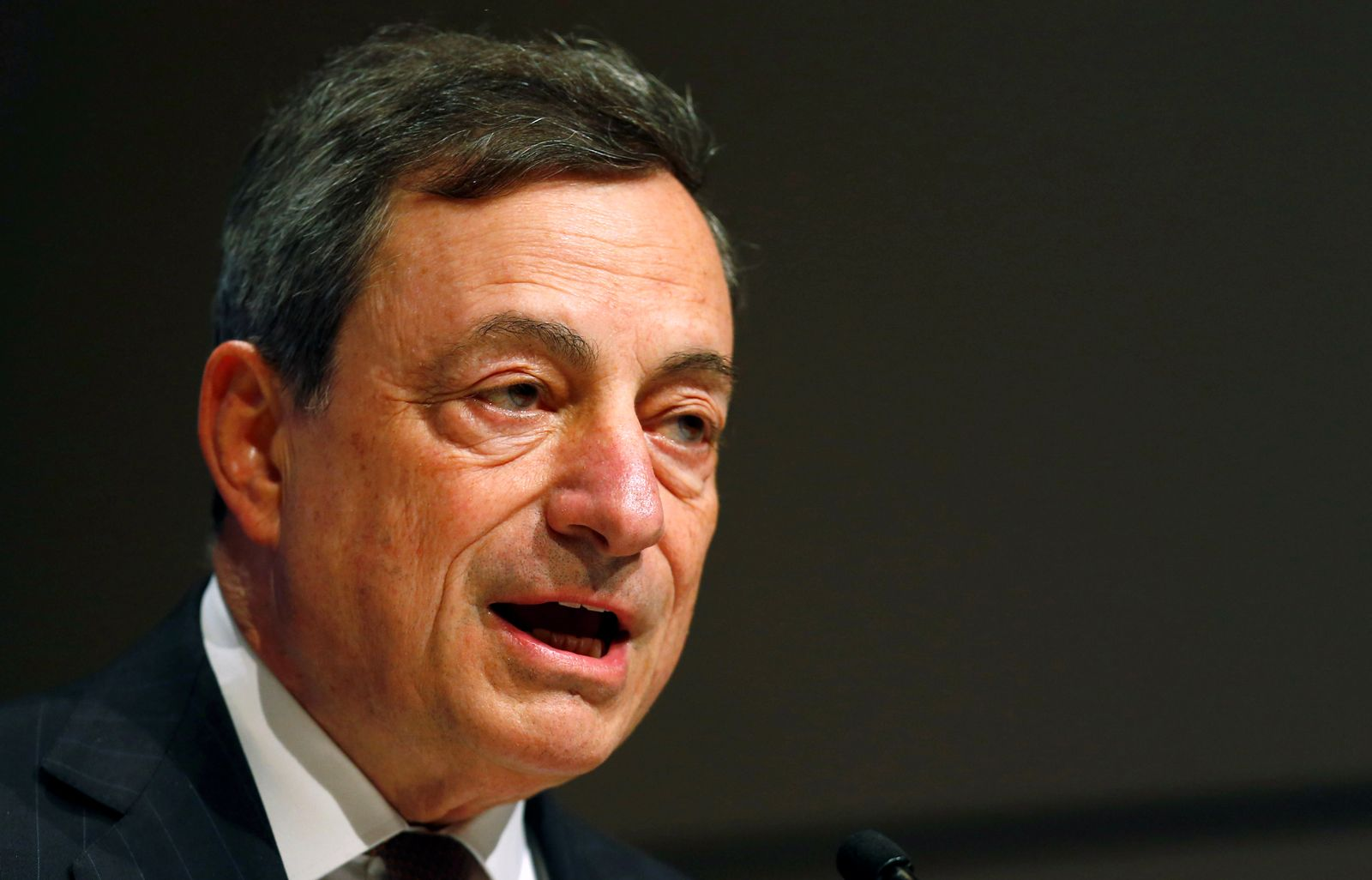 Draghi / EZB