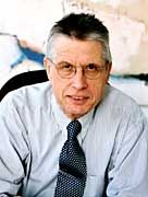 Wolfgang Kaden, Chefredakteur