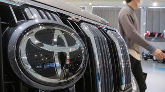 Toyota und Honda verdoppeln Gewinnprognose fürs laufende Jahr