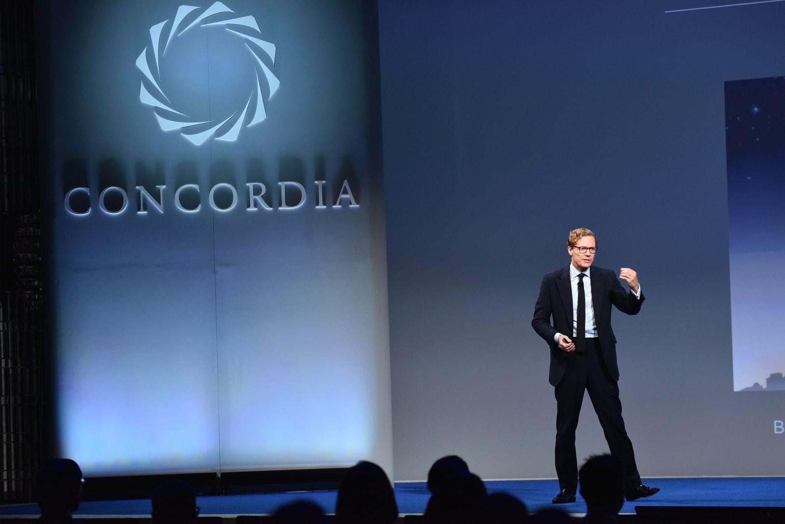 Cambridge Analytica/ CEO Alexander Nix