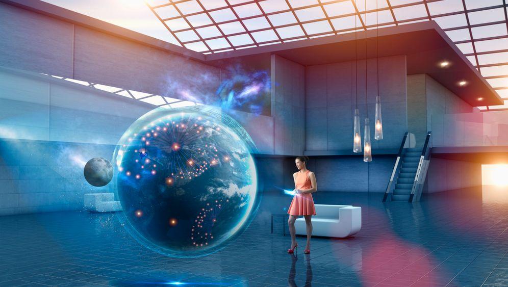 Abgehängtes Europa: Diese neun High-Tech-Segmente werden von Amerikanern und Asiaten dominiert