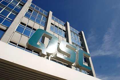 Überraschend gut: Dank dem florierenden DSL-Geschäft wuchs der Umsatz bei QSC im abgelaufenen Quartal kräftig