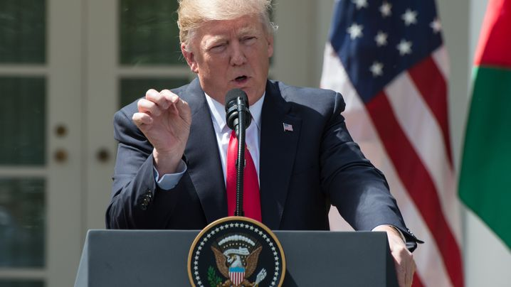 Steuertrickser Apple, Pfizer und Co: Diese US-Firmen könnten durch Trumps Pläne Milliarden verdienen