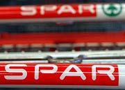 Spar-Einkaufswagen: Nur die kleinsten Märkte dürfen vorerst ihr altes Logo behalten